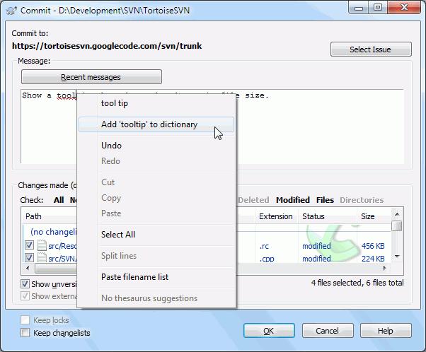 svn make files read only